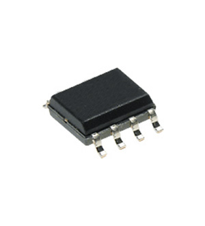 ACS713ELCTR-20A-T, SO8, Current Sensor DC Current 5V