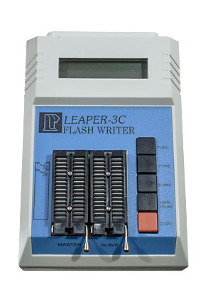 LEAPER-3С HANDY FLASH WRITER, LEAPER-3C, программатор, USB-порт