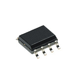 AT45DB011D-SH-B, 8-SOIC, Flash serial 1M bit, 2.7...3.6 with One 264-Byte SRAM Buffer